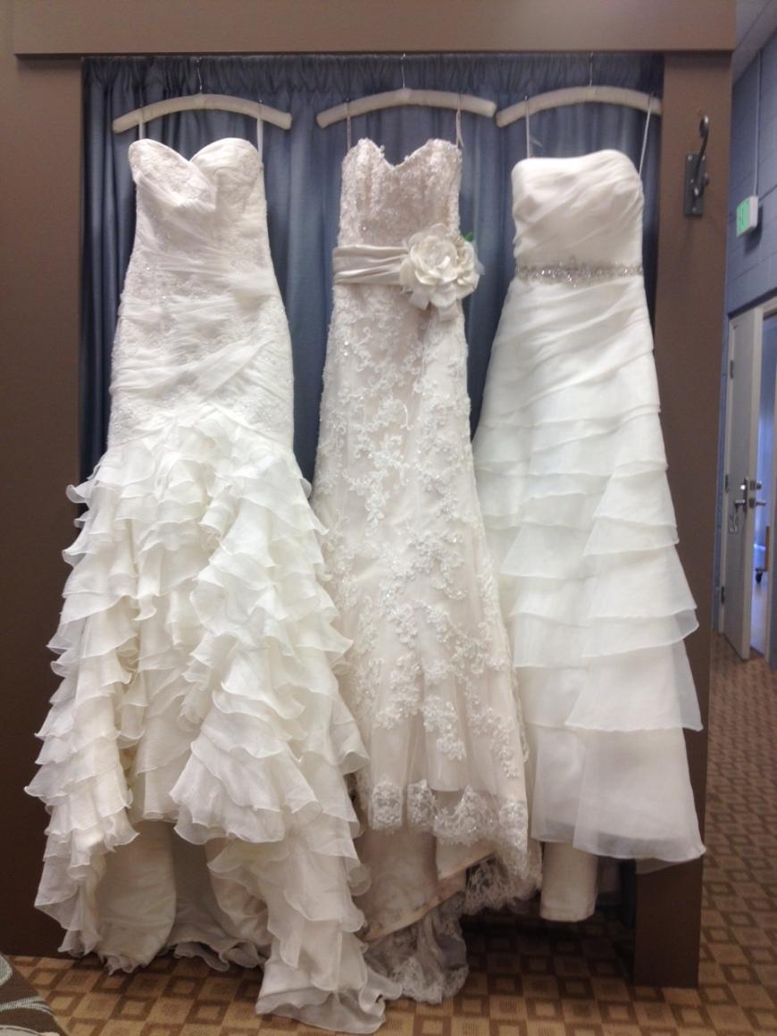 Dresses 4-6